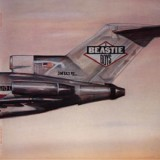 Beastie Boys - Licensed To Ill LP