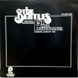 Beatles - 1st Live Recordings (Volume Two) LP