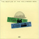 Beatles - The Beatles At The Hollywood Bowl LP