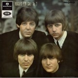 """Beatles - Beatles For Sale (No. 2) 7"""" EP"""