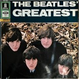 Beatles - The Beatles Greatest LP