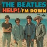 """Beatles - Help 7"""""""
