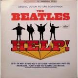 Beatles - Help (Soundtrack) LP