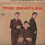 Beatles - Introducing... The Beatles LP