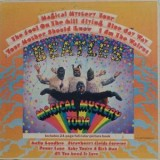 Beatles - Magical Mystery Tour LP