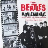 Beatles - Moviemania LP