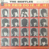 Beatles - Os Reis Do Ié-Ié-Ié LP