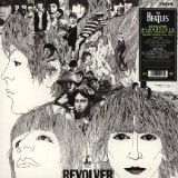 Beatles - Revolver LP