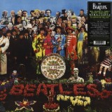 Beatles - Sgt. Pepper´s Lonely Hearts Club Band LP