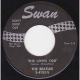 Beatles - She Loves You 7""