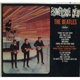 Beatles - Something New LP