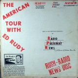 Beatles - The American Tour With Ed Rudy LP