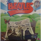 Beatles - The Beatles Featuring Tony Sheridan LP