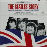 Beatles - The Beatles Story 2LP