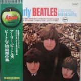 Beatles - The Early Beatles LP