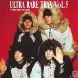 Beatles - Ultra Rare Trax Vol. 5 LP