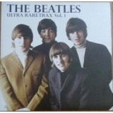 Beatles - Ultra Rare Trax Vol. 1 LP