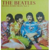Beatles - Ultra Rare Trax Vol. 5 LP