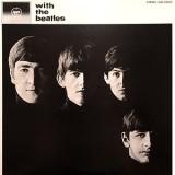 Beatles - With The Beatles (japonês) LP