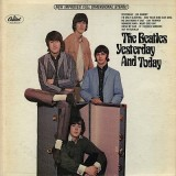 Beatles - Yesterday And Today LP