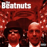 Beatnuts - A Musical Massacre 2LP