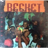 Becket - All The Time LP