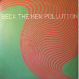Beck - The New Pollution 12""