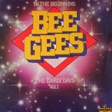 Bee Gees - In The Beginning LP