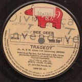 Bee Gees - Tragedy 7""