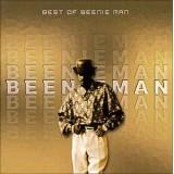 Beenie Man - The Best Of Beenie Man 2LP