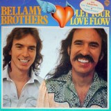 Bellamy Brothers - Let Your Love Flow LP