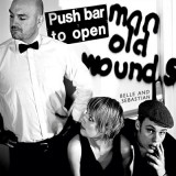 Belle & Sebastian - Push Barman To Open Old Wounds 3LP