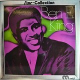 Ben E. King - Star Collection LP