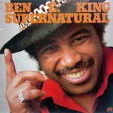 Ben E. King - Supernatural LP