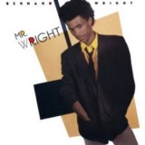 Bernard Wright - Mr. Wright LP