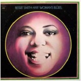 Bessie Smith - Any Woman's Blues 2LP