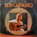 Beth Carvalho - Pandeiro E Viola LP