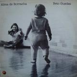 Beto Guedes - Alma De Borracha LP
