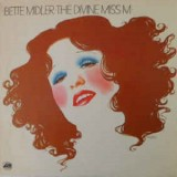 Bette Midler - The Divine Miss M LP