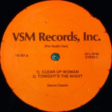 Betty Wright - Clean Up Woman EP
