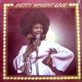 Betty Wright - Live LP