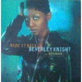 """Beverley Knight - Made It Back 12"""""""