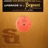 """Beyonce - Upgrade U 12"""""""