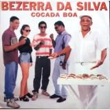 Bezerra Da Silva - Cocada Boa LP