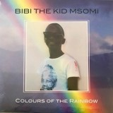 Bibi The Kid Msomi - Colours Of The Rainbow LP