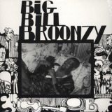 Big Bill Broonzy - Big Bill Broonzy LP