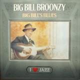 Big Bill Broonzy - Big Bill´s Blues LP