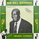 Big Bill Broonzy - Midnight Steppers LP