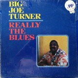 Big Joe Turner - Really The Blues LP