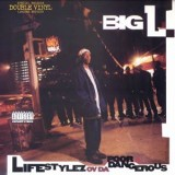 Big L - Lifestylez Ov Da Poor & Dangerous 2LP